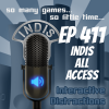 InDis – Ep 411 – InDis All Access