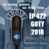 InDis – Ep 422 – Game of the Year 2018
