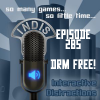 Indis – Ep 285 – DRM Free!