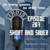 InDis – Ep 287 – Short and Sauer