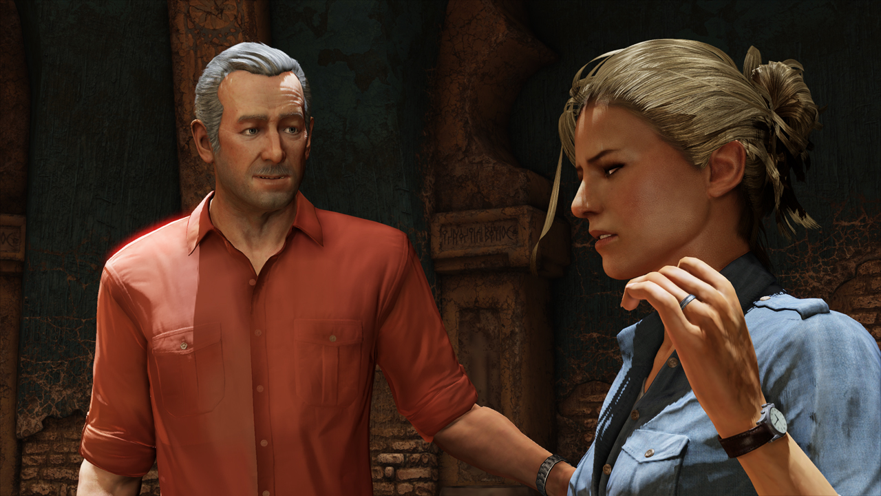 Uncharted 3 Review | Interactive Distractions